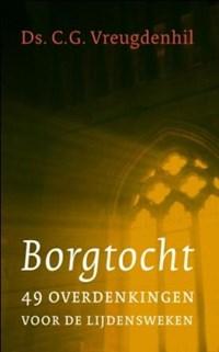 Borgtocht   C.G. Vreugdenhil  