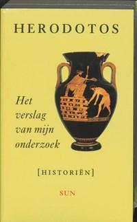 Het verslag van mijn onderzoek   Herodotos  