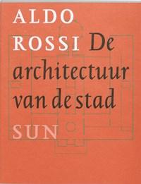 De architectuur van de stad   Aldo Rossi  