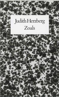 Zoals   Judith Herzberg  