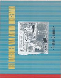 Het dagboek van Anton Dingeman | P. Geenen |