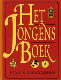 Het Jongensboek   C. Iggulden ; H. Iggulden  