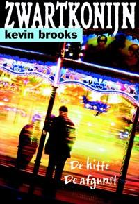 Zwartkonijn | Kevin Brooks |