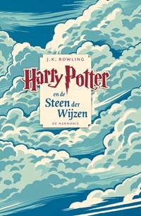 Harry Potter en de steen der wijzen | J.K. Rowling |