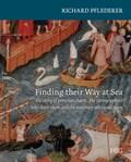 Finding their way at sea   Richard Pflederer  