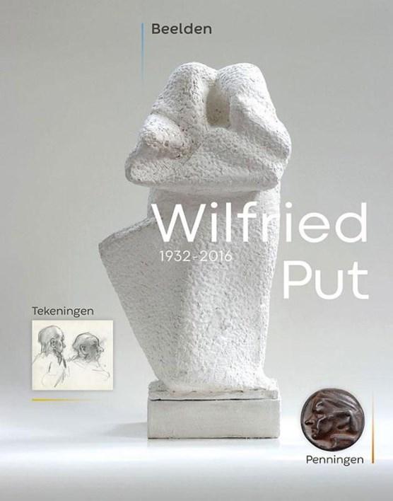 Wilfried Put - Beelden, Tekeningen, Penningen