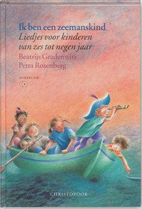 Ik ben een zeemanskind   B. Gradenwitz ; P. Rosenberg  