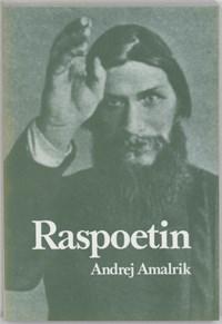 Raspoetin   A. Amalrik  