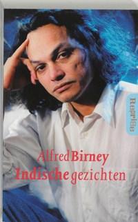 Indische gezichten | A. Birney |