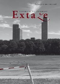Extaze 27- jrg 7- nr 3 -2018 | Cot Gout ; Els Kort |