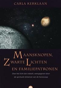 Maansknopen, zwarte lichten en familiepatronen   C. Kerklaan  