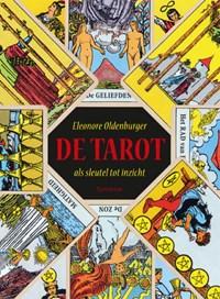 De tarot als sleutel tot inzicht | Eleonore Oldenburger |