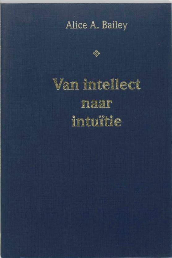 Van intellect naar intuitie