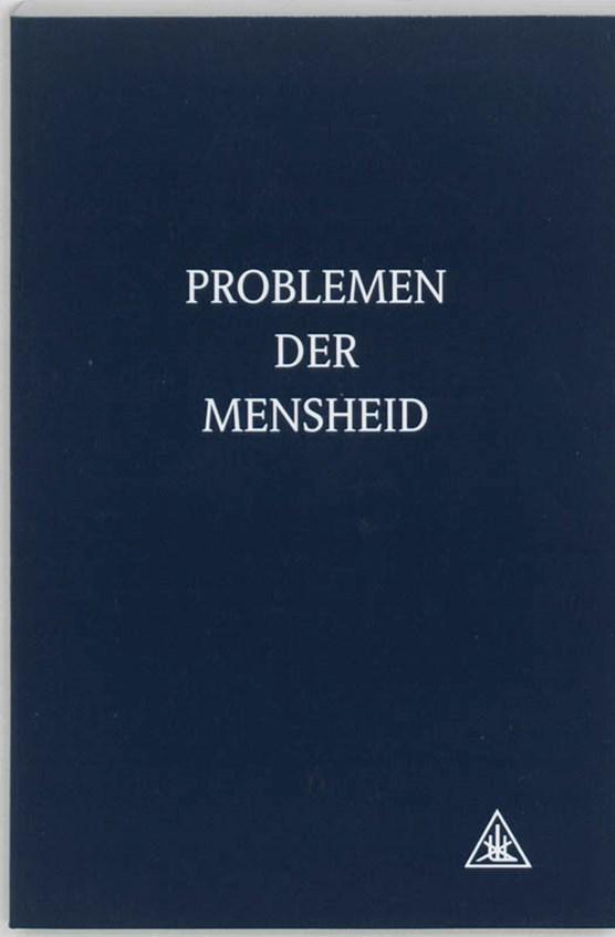 Problemen der mensheid