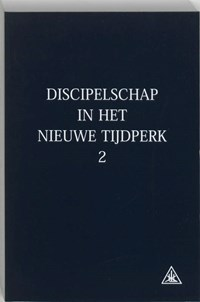 Discipelschap in het nieuwe tijdperk 2   A.A. Bailey  