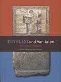 Fryslân | Reitze J. Jonkman; Arjen P. Versloot; Versloot-kartografy |