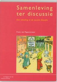 Samenleving ter discussie | Frans Van Peperstraten |