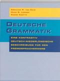 Deutsche Grammatik | A.P. ten Cate ; H.G. Lodder ; A. Kootte |
