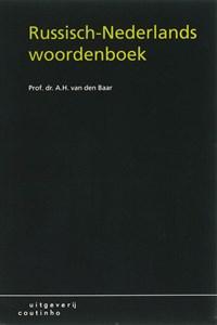 Russisch-Nederlands woordenboek | A.H. van den Baar |