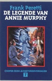 De legende van Annie Murphy   Frank Peretti  