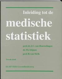 Inleiding tot de medische statistiek | J.C. van Houwelingen |