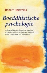 Boeddhistische Psychologie | Robert Hartzema |