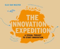 The innovation expedition | Gijs van Wulfen |