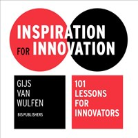 Inspiration for innovation | Gijs van Wulfen |
