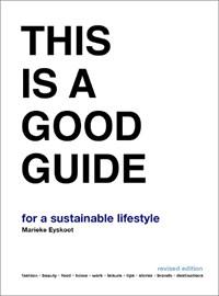 This is a Good Guide | Marieke Eyskoot |
