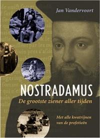 Nostradamus | J. Vandervoort |