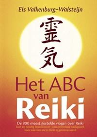 Het ABC van Reiki   E. Valkenburg-Walsteijn  