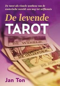 De Levende Tarot   J. Ton  
