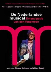 De Nederlandse musical   B. Dieho  
