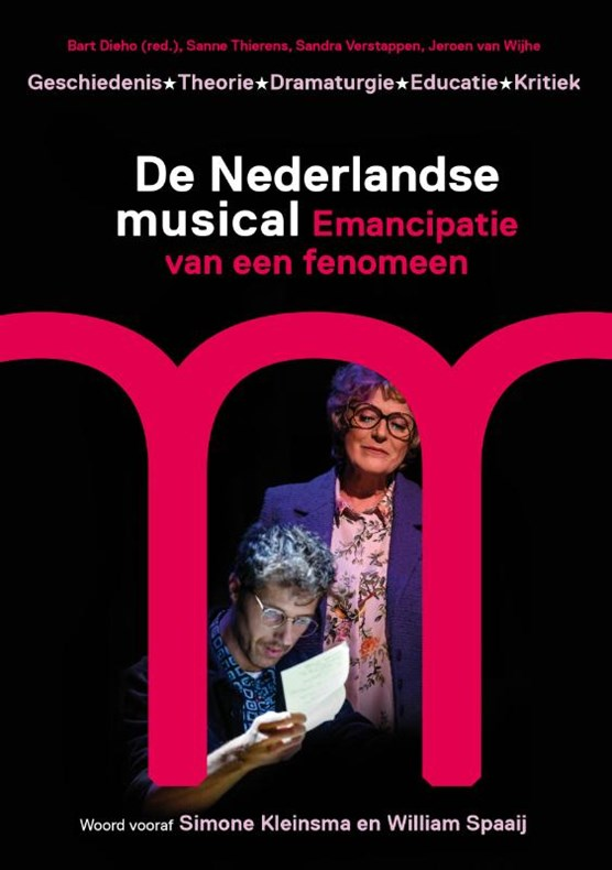 De Nederlandse musical
