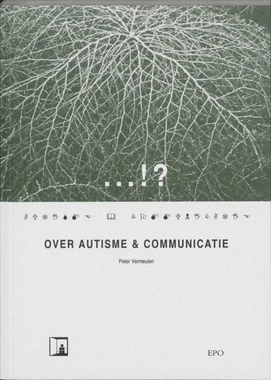 Over autisme & communicatie