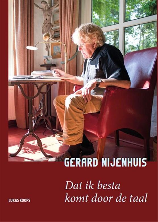 Gerard Nijenhuis