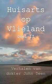 Huisarts op Vlieland 2 | John Deen |