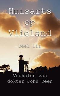 Huisarts op Vlieland | John Deen |