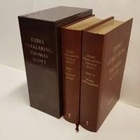 Bijbelverklaring Thomas Scott | Thomas Scott |