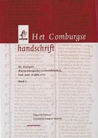Het Comburgse handschrift   H. Brinkman ; J. Schenkel  