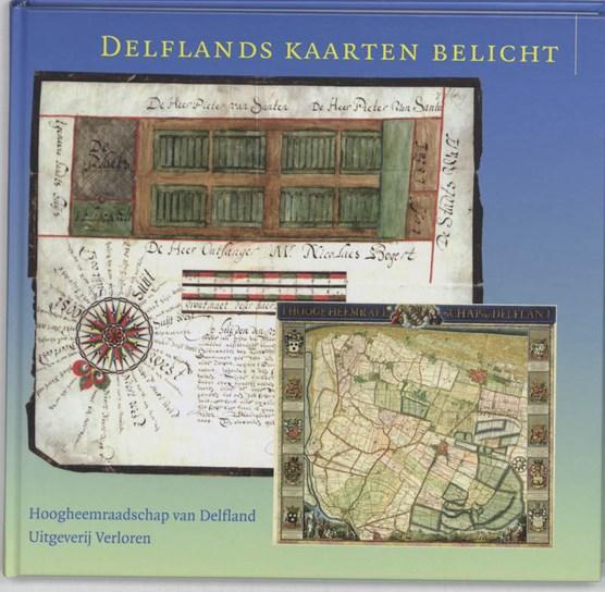 Delflands kaarten belicht