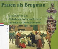 Praten als Brugman   N. Lettinck  