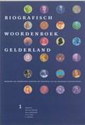 Biografisch woordenboek Gelderland 1   P.W. van Wissing  