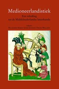 Medioneerlandistiek | R. Jansen-Sieben ; J. Janssens ; F. Willaert |