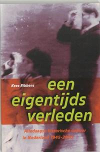 Een eigentijds verleden   K. Ribbens  