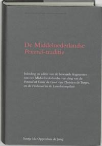 De Middelnederlandse Perceval-traditie | S.I. Oppenhuis de Jong |