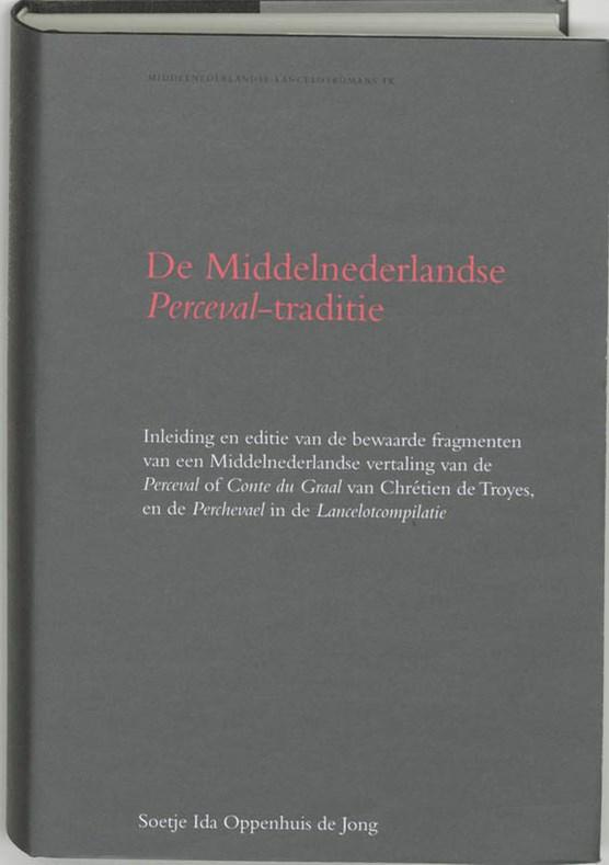 De Middelnederlandse Perceval-traditie