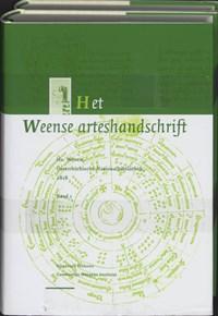 Het Weense arteshandschrift set   E. Huizenga  