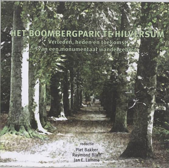Het Boombergpark te Hilversum