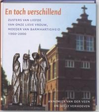 En toch verschillend | A. van der Veen ; D. Verhoeven |